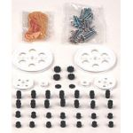 70141 Tamiya Pulley Set Large
